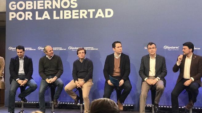 """El alcalde de Zaragoza dice que los presupuestos de la ciudad para 2020 """"bajan impuestos y reducen la deuda"""""""