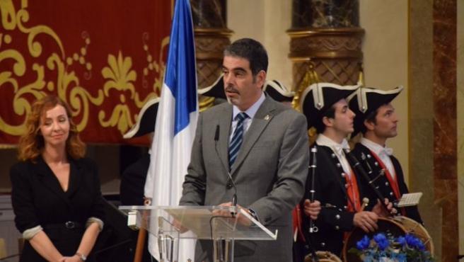 El Ayuntamiento de San Sebastián entrega las Medallas al Mérito Ciudadano 2020
