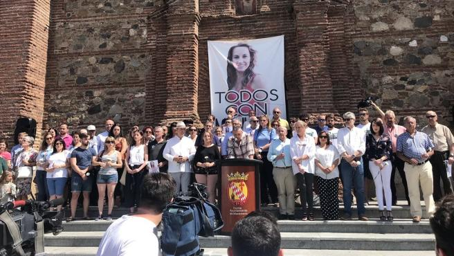 El jefe de la UCO visita Badajoz para conocer las investigaciones sobre Manuela Chavero y Francisca Cadenas
