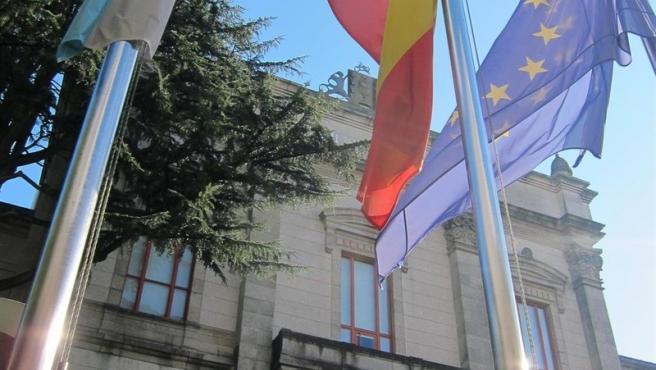 Galicia registra el ritmo medio anual legislativo más bajo en 20 años, aunque repunta en la recta final del mandato