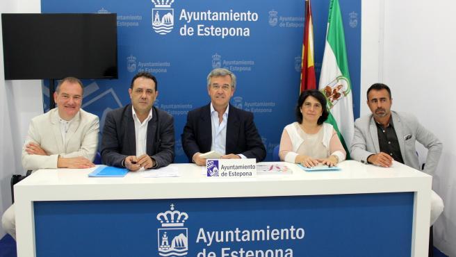 La Alianza Francesa inicia nuevos cursos de francés en febrero en Estepona tras un acuerdo con el Ayuntamiento