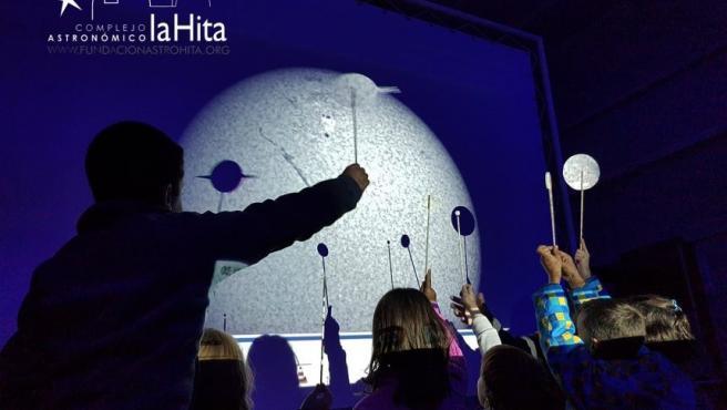 La Fundación Astrohita crea TecnoHita Instrumentación, especializada en el desarrollo de equipamiento astronómico