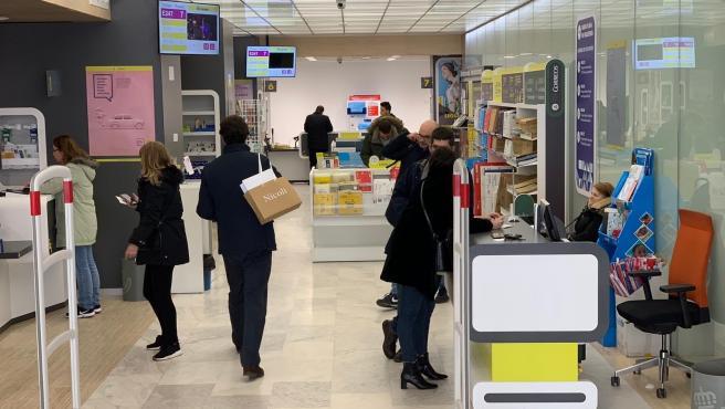 Más de 6.000 aspirantes se examinan este domingo en Extremadura para optar a puestos de trabajo de Correos