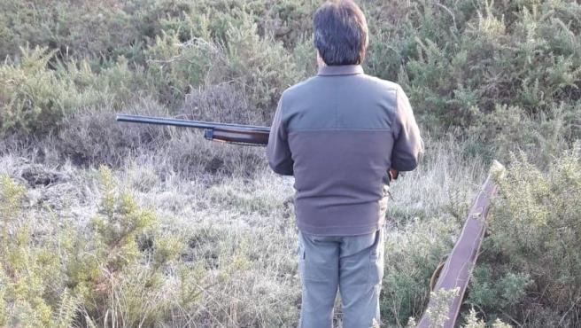 Muere de un disparo un cazador durante una batida contra el jabalí en San Xoán de Río (Ourense)