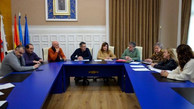 PP impulsará varias iniciativas para que afectados por las inundaciones de diciembre cobran las ayudas