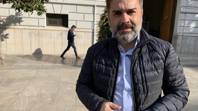 """PSOE alerta de """"parálisis"""" en la Fundación Granada Educa por no celebrar Consejo de Patronos desde junio"""
