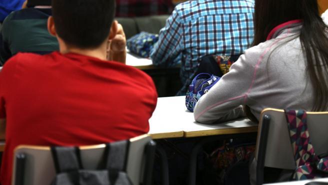 Se suspenden las clases en Gandia, Cullera, Sueca, Dénia, Alcoi, Vilafranca y Castellfort, entre otros