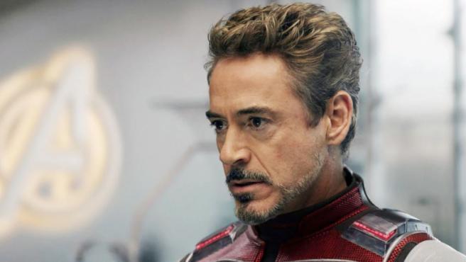 Robert Downey Jr. habla sobre su supuesto cameo en 'Viuda Negra'