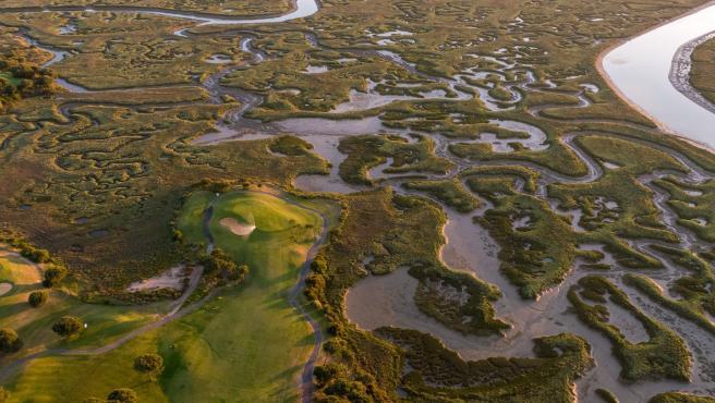 Turismo.- El atractivo natural de Huelva será el principal reclamo de la provincia en Fitur