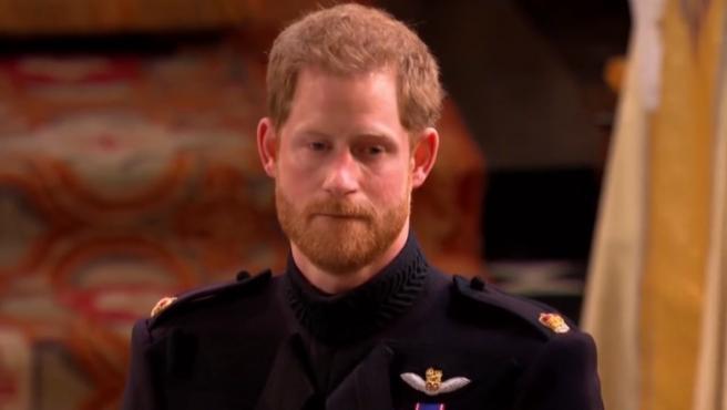 """El Príncipe Harry rompe su silencio: """"No había otra opción"""""""