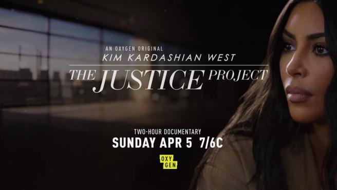 Kim Kardashian sorprende con su nuevo proyecto: un docureality sobre la justicia estadounidense.