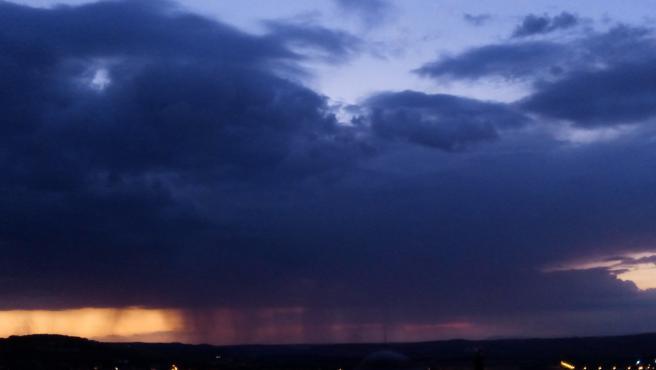 La borrasca 'Gloria' ha causado 139 incidencias en C-LM, especialmente en Toledo y Guadalajara por el viento
