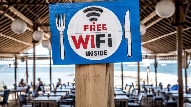 Los peligros de conectarte a una red WiFi pública