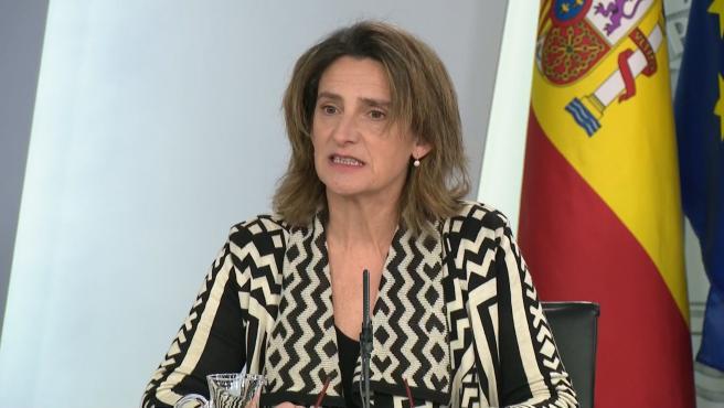 El Gobierno declara la emergencia climática de España