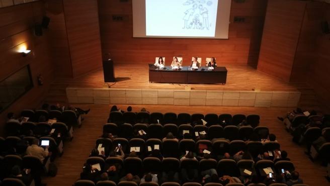 Formación del Colegio de Abogados de Jaén