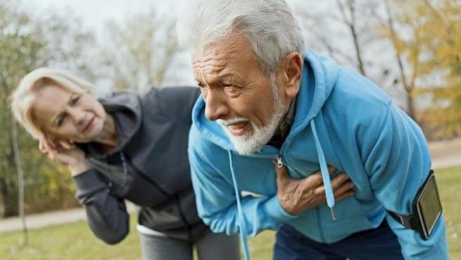 Alrededor de 26 millones de personas en todo el mundo sufren de insuficiencia cardíaca