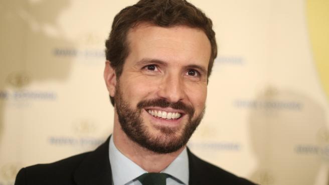Casado advierte que el PP rechazará en el Parlamento el 'indulto encubierto' a J