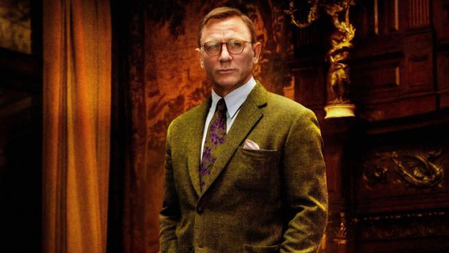 A Daniel Craig le encantaría salir en la secuela de 'Puñales por la espalda'