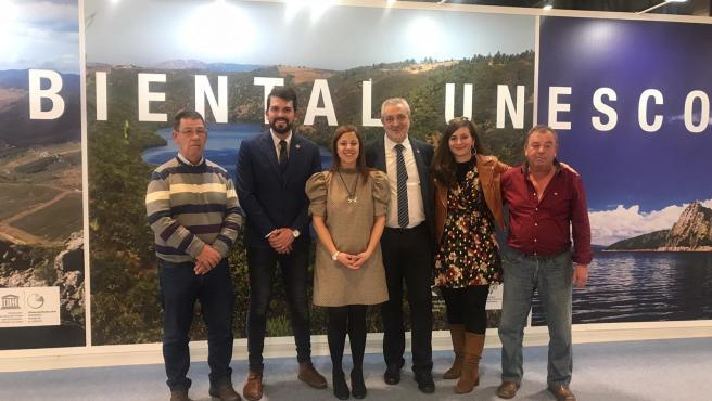 El Tajo Internacional se consolida como destino turístico transfronterizo
