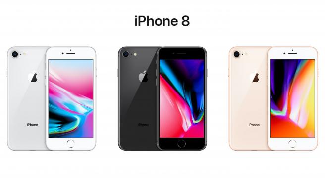 Los rumores apuntan a que el diseño del nuevo 'SE 2' será parecido al del iPhone 8.
