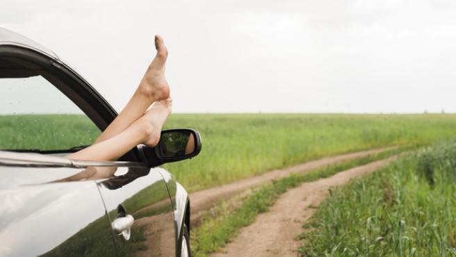 No ir correctamente sentado puede suponer graves lesiones en caso de accidente.