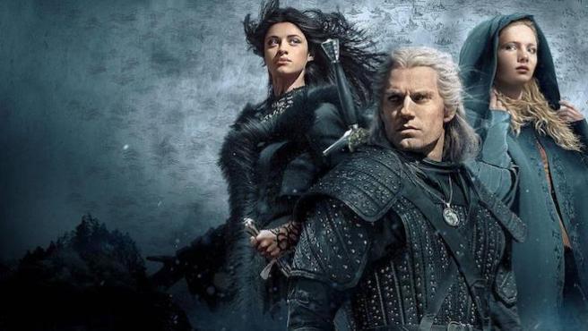Netflix prepara una película de anime de 'The Witcher'