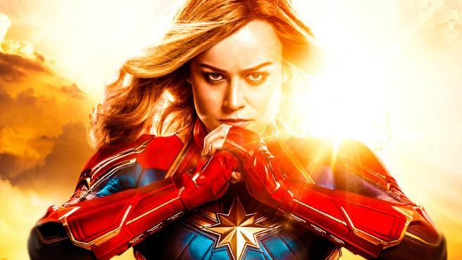 La secuela de 'Capitana Marvel' ya se encuentra en desarrollo