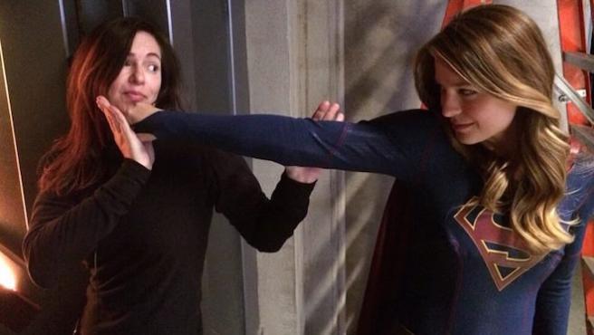 ¿Cuál de estas directoras debería dirigir 'Capitana Marvel 2'?