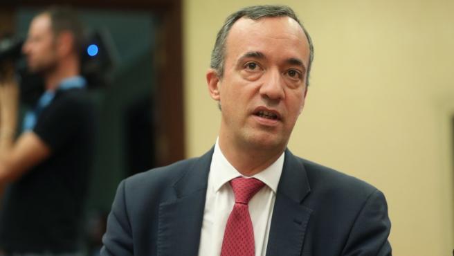 VÍDEO: El juez del caso Villarejo imputa al número dos de Interior con Fernández