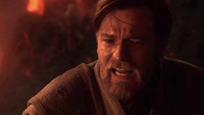 La serie de Obi-Wan Kenobi, en pausa por problemas con su guion
