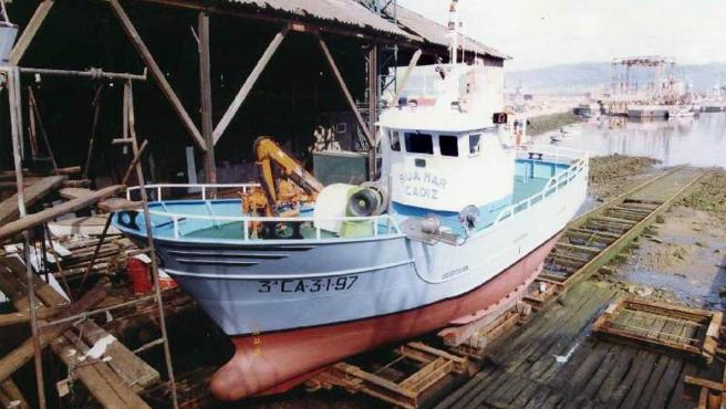 Continúa la búsqueda del pesquero desaparecido.