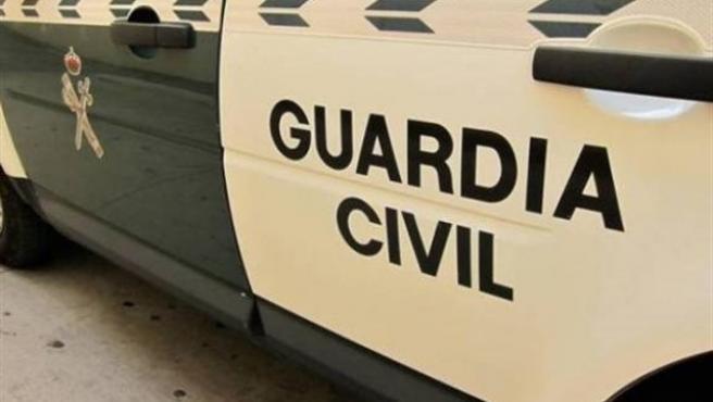 Imagen de recurso de la Guardia Civil