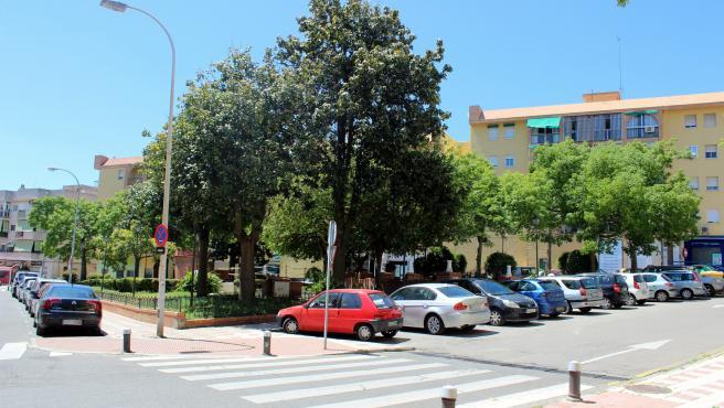 Málaga.-Comienza redacción de proyecto de otro aparcamiento en Estepona para 600 vehículos a un precio de un euro al día