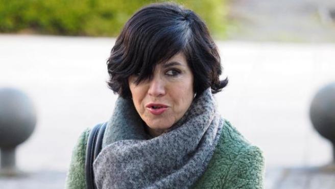 Imagen de archivo de la jueza de Lugo Pilar de Lara.