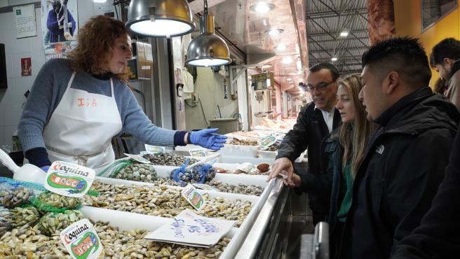 Huelva acoge las Jornadas de gastronomía iberoamericana 'Hacia la Agenda 2030' que organizan Diputación y Segib.