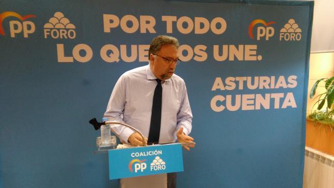 Isidro Martínez Oblanca (Foro)
