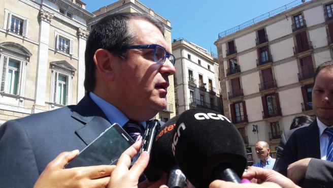 Anticorrupción pide imputar a una docena de cargos de CDC, incluidos Jané, Rigau