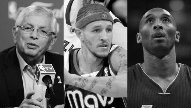 Enero Negro en la NBA