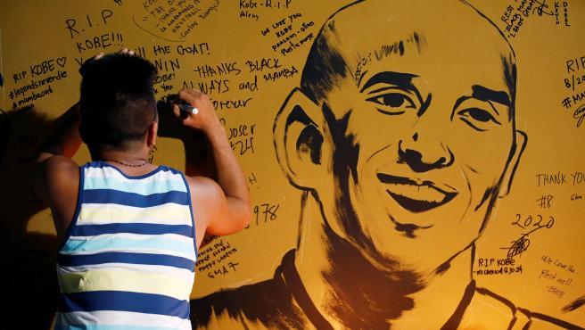 Memorial de Kobe en Manila