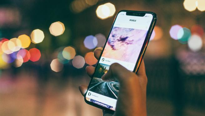 En febrero es el Mobile World Congress, la feria de smartphones más importante.