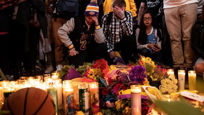 Reacciones a Kobe Bryant tras su muerte