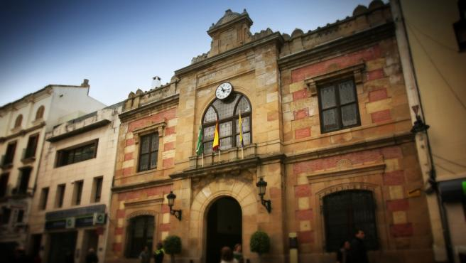 Ayuntamiento de Algeciras