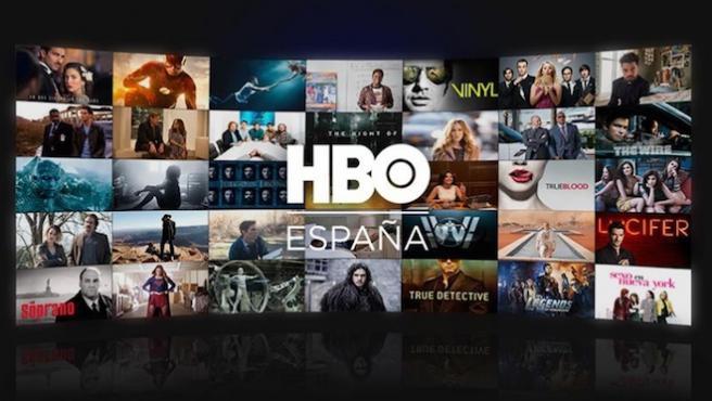 Ya puedes descargarte series y películas en HBO España