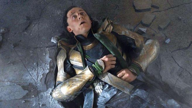 'Loki': Así se la pega Tom Hiddleston entrenando para la serie de Disney+