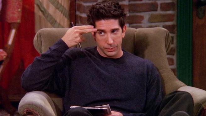 """David Schwimmer (Ross): """"Friends' no es machista, racista ni homófoba"""""""