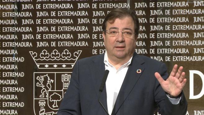 """Vara valora que Parlamento catalán """"haya acatado"""" decisión de JEC y TS"""
