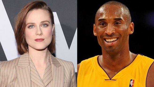 Evan Rachel Wood pone el candado a su Twitter tras la polémica con Kobe Bryant
