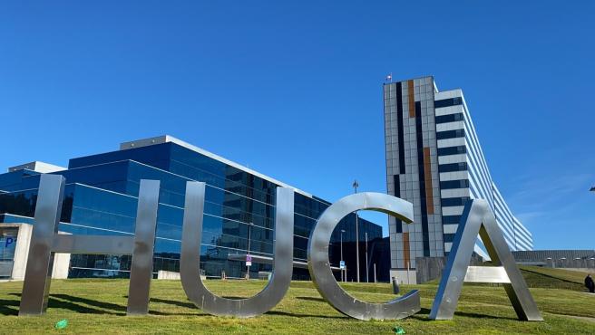 Hospital Central Universitario de Asturias (HUCA).