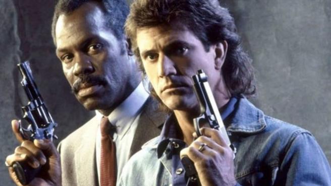 Mel Gibson y Danny Glover estarán en 'Arma letal 5'