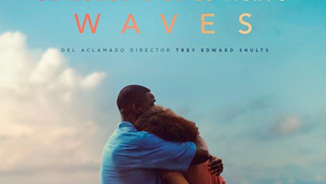Un momento en el tiempo- Waves